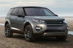 Discovery Sportin myynti ei ole täyttänyt valmistajan toiveita.