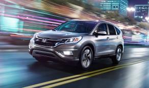 Hondan myynti takkuaa jo kuudetta vuotta.
